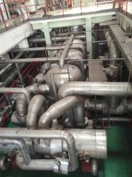 50MW THERMAL POWER PLANT x 2