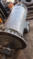 ATB 700KW 60HZ 1784RPM BOW THRUSTER MOTOR 2015 X 4