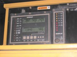 CAT 3508B 910KW 60HZ 720KW 50HZ SOUND PROOF 1999 X 2