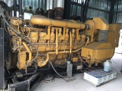 CAT 3516B 2000KW 60HZ 440V 1998-1HZ00140