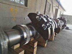 MAN 7L58-64 CRANKSHAFT
