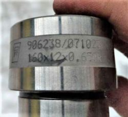 VVM-U905-E NOZZLE SWISS MADE SUITABLE FOR SULZER 40S,MAN 40/54